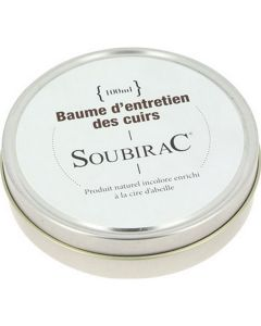 SOUBIRAC BOITE GRAISSE 120 G